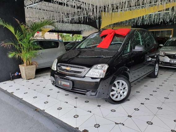 Chevrolet - Meriva Joy 1.4 2010