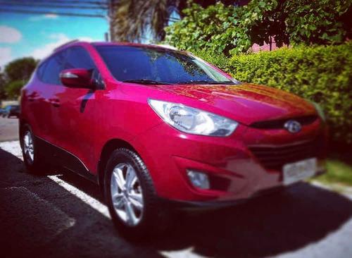 Hyundai Tucson 2013 2.0 Gls 5mt 4wd