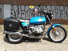 Bmw R45 1981 39.000km 100% Original Moto Clasica R60 R80