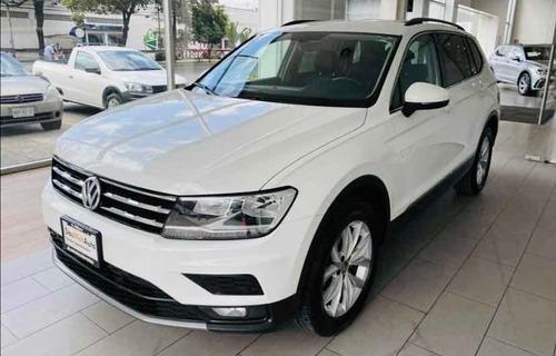 Imagen 1 de 12 de Volkswagen Tiguan 2020 1.4 Comfortline 5as At