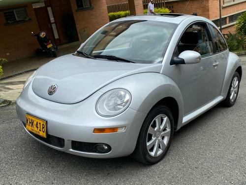 Volkswagen Beetle Gls Mt 2.0