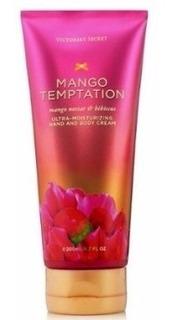 Creme Corporal Mãos Mango Temptation Victoria Secret 200ml