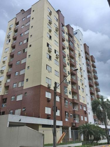 Apartamento - Centro - Ref: 102 - V-102