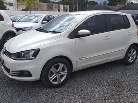 Volkswagen Fox 1.0 Mi Comfortline 8v Flex 4p Manual