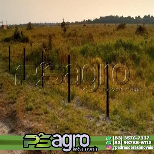 Imagem 1 de 1 de Fazenda À Venda, 6126 Hectares Por R$ 64.323.000 - Zona Rural - Tabaporã/mt - Fa0111