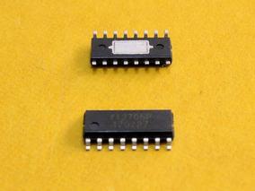 Kit Com 2 Circuito Integrado Ft2705 Sop-16