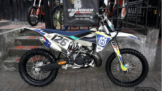 Husqvarna Te250 Te 250 Ktm250 Motocross Enduro Finca Ktm Yz