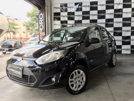 Fiesta Sedan 1.6 Class Financiamento Sem Comprovação Renda