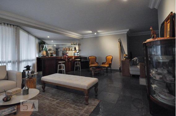 Apartamento Para Aluguel - Cambuí, 4 Quartos, 245 - 892997270