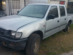 Isuzu Pick-up 3.1 D/c Turbo Aa 1999