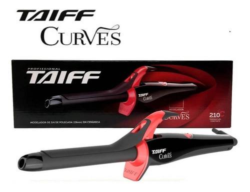 Taiff Curves Modelador 3/4 Bivolt
