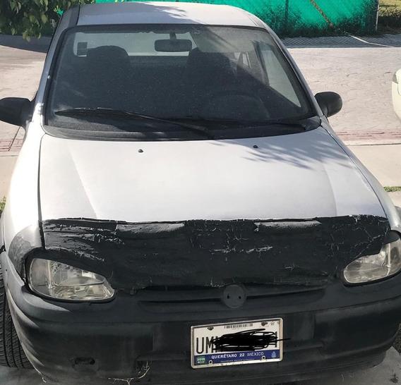 Chevy 2001 Buenas Condiciones Mecanicas