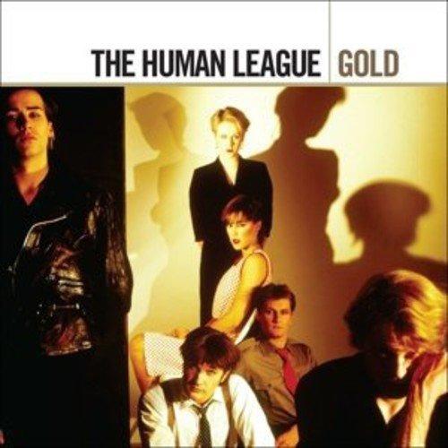 Cd : Human League - Gold (2 Discos)