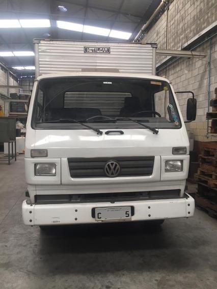 Vw 8140 - 1999/1999 - Único Dono 113.518 Km