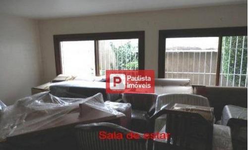 Sobrado Residencial À Venda, Jardim Prudência, São Paulo. - So0943