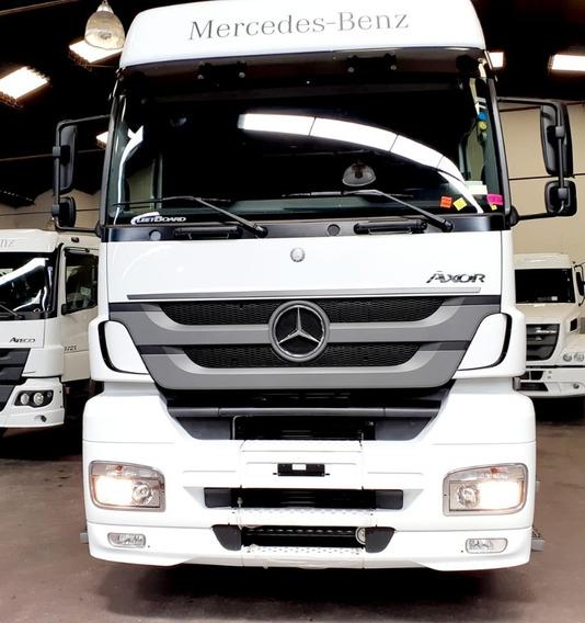 Mercedes Benz Axor 2544 Ls/31 Cd Te 0km