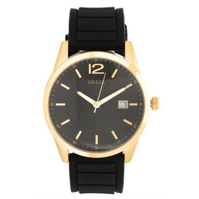 Relógio Masculino Guess Analógico 92649gpgddu2 Dourado