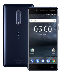 Celular Nokia Lte Ta-1081 5.1 Telcel