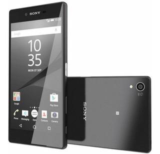 Sony Xperia Z5 Premium, A Pedido, En Caja + Accesorios C