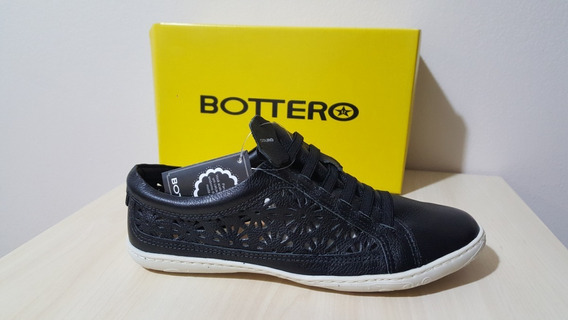 Tênis Bottero Preto 258502