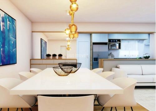 Apartamento Para Comprar Com 4 Quartos E 3 Vagas Em Vila Leopoldina - Pj53670