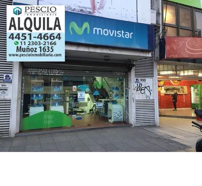 Excelente Local Comercial En El Centro De San Miguel