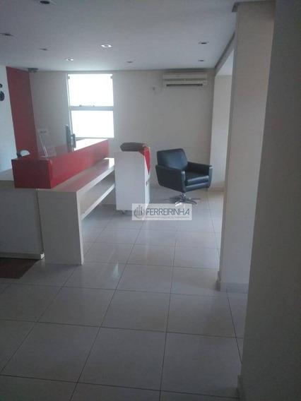 Ponto Para Alugar, 652 M² Por R$ 20.000/mês - Jardim Esplanada - São José Dos Campos/sp - Pt0037