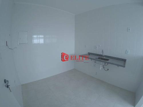 Imagem 1 de 30 de Apartamento Com 3 Dormitórios À Venda, 100 M² Por R$ 606.690,00 - Floradas De São José - São José Dos Campos/sp - Ap3822