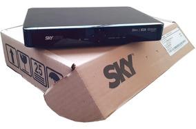 Receptor Sky Livre Por 01 Ano (aparelho Hd) Envio Imediato