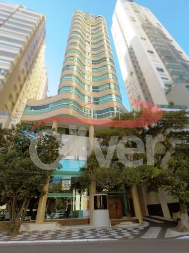 Imagem 1 de 15 de Residencial Aquarela Brasil, Apartamento 3 Dormitorios, 2 Vagas De Garagem, Centro, Balneário Camboriú, Santa Catarina - Ap00631 - 33385556