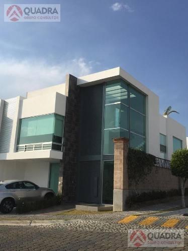Casa En Renta En Lomas De Angelopolis San Andres Cholula Puebla