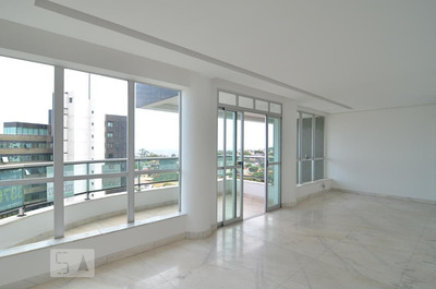 Apartamento No 12º Andar Com 4 Dormitórios E 2 Garagens - Id: 892878958 - 178958