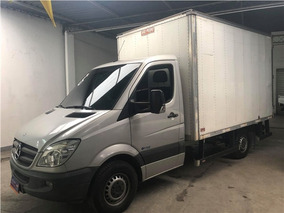 Mercedes-benz Sprinter 2.2 Chassi 311 Cdi Diesel 3p Manual