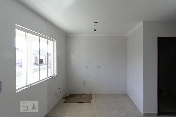 Casa Com 1 Dormitório - Id: 892950062 - 250062