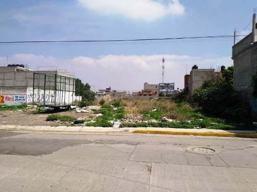 Terreno En Venta En Chimalhuacan Estado De Mexico Oportunidad Para Desarrolladores