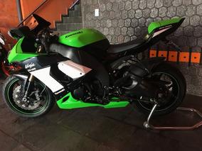 Kawasaki Ninja Zx10r -13mil Km - Edição Limitada - Impecável