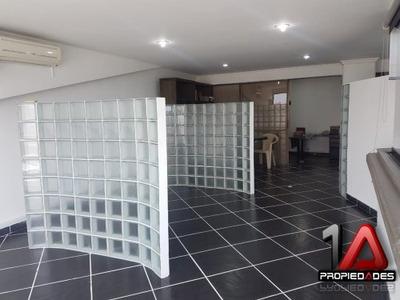 Se Arrienda Oficina En Medellin Pc-9273
