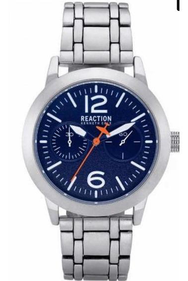 Relógio Kenneth Cole Rk50903002 100%.