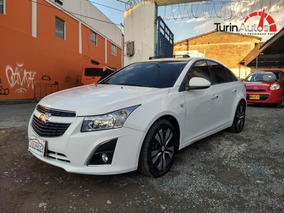 Chevrolet Cruze 1.8 2013 At