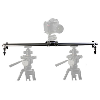 Slider Fluido 85cm Rodamiento Camara Video Dslr Skls85b