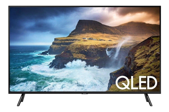 Smart TV Samsung Series 7 QN65Q70RAGXZD QLED 4K 65""