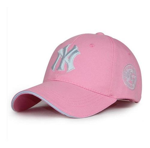 Imagen 1 de 6 de Gorros Yanquis Ny Bordados - Yankees