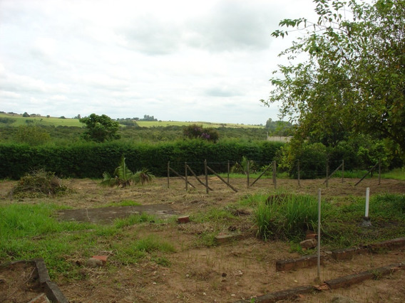 Terreno Chácara De Esquina Escriturado Portal De Pirapora