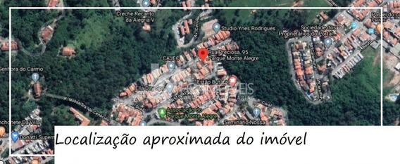 Rua Preciosa, Parque Monte Alegre, Taboão Da Serra - 521482
