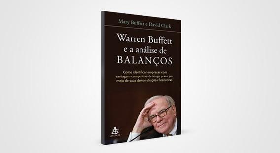 Warren Buffett E A Análise De Balanços Mary Buffett, David C
