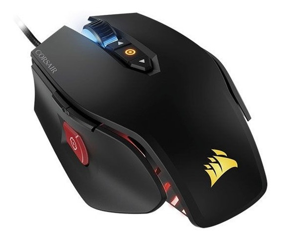 Mouse Gamer Corsair M65 Pro