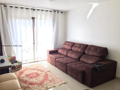 Sobrado Para Venda Em São Paulo, Vila São Francisco, 2 Dormitórios, 2 Banheiros, 1 Vaga - 8193_2-641280