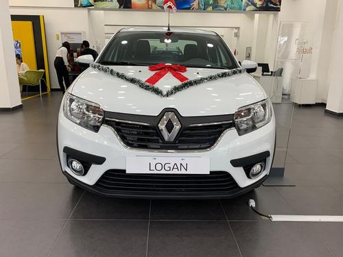 Renault Logan Intens 1.6 Tl