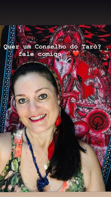 Taróloga - Baralho Cigano E Tarot