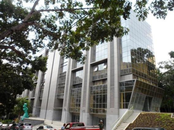 Excelente Oficina Ubicada En Prestigiosa Torre Empresarial